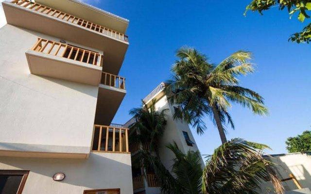 Отель Tropic Tree Hotel Maldives Мальдивы, Велиганду Хураа - отзывы, цены и фото номеров - забронировать отель Tropic Tree Hotel Maldives онлайн вид на фасад