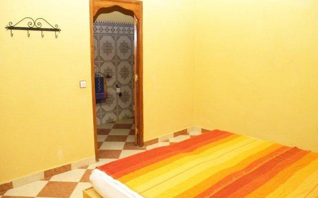 Отель Auberge La Source Марокко, Мерзуга - отзывы, цены и фото номеров - забронировать отель Auberge La Source онлайн вид на фасад