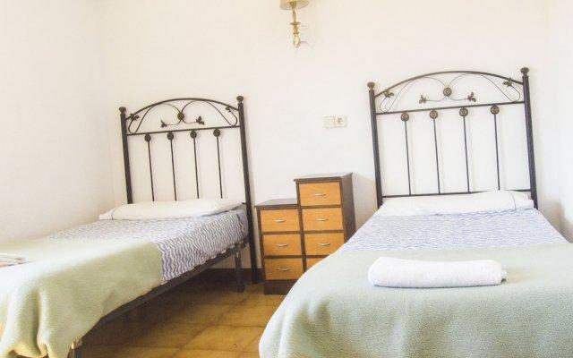 Отель Surf & Coworking Испания, Рибамонтан-аль-Мар - отзывы, цены и фото номеров - забронировать отель Surf & Coworking онлайн комната для гостей