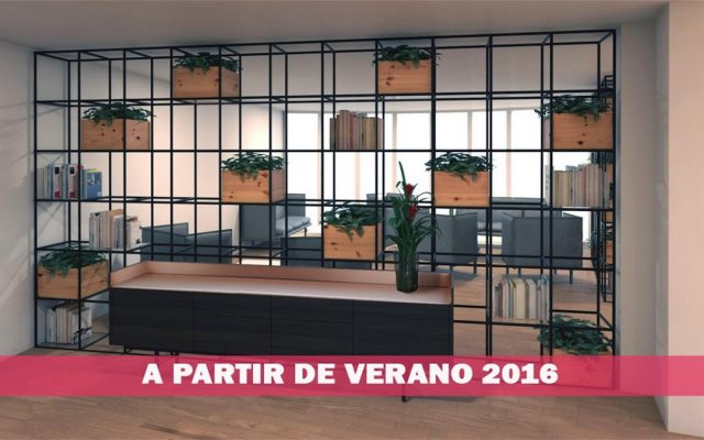 Hotel Playasol Maritimo вид на фасад