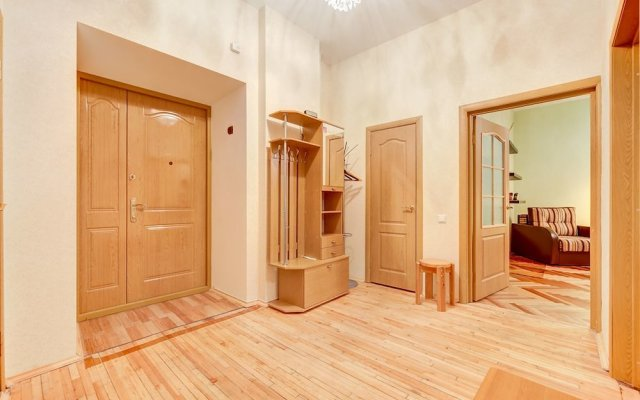Гостиница Spb2Day Nevsky 13