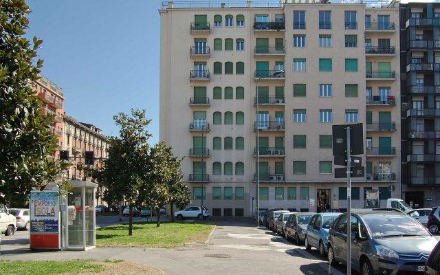 Отель Milan Apartment Rental Италия, Милан - отзывы, цены и фото номеров - забронировать отель Milan Apartment Rental онлайн