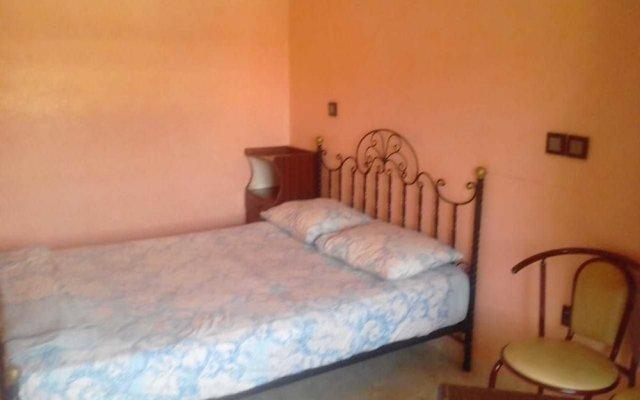 Отель Eessalam A Ouarzazat Марокко, Уарзазат - отзывы, цены и фото номеров - забронировать отель Eessalam A Ouarzazat онлайн комната для гостей