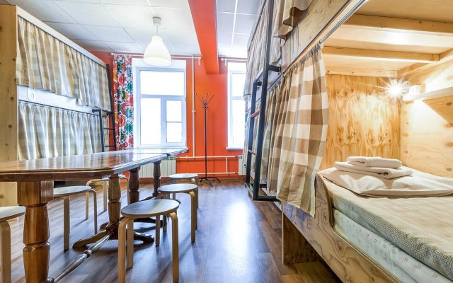 Гостиница Хостел Друзья на Восстания в Санкт-Петербурге - забронировать гостиницу Хостел Друзья на Восстания, цены и фото номеров Санкт-Петербург комната для гостей