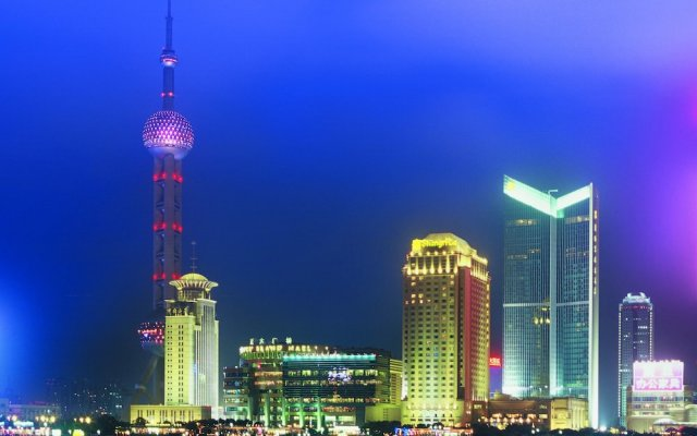 Pudong Shangri-La East Shanghai