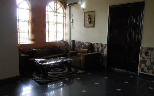 Отель Calabar Grand Hotel Нигерия, Калабар - отзывы, цены и фото номеров - забронировать отель Calabar Grand Hotel онлайн