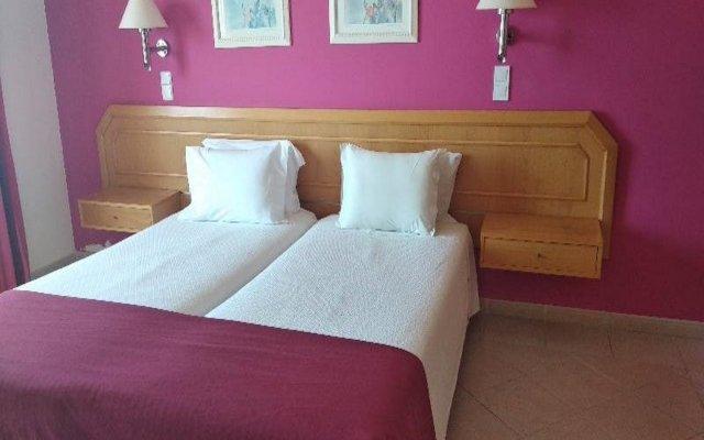 Отель Cheerfulway Balaia Plaza Португалия, Албуфейра - отзывы, цены и фото номеров - забронировать отель Cheerfulway Balaia Plaza онлайн комната для гостей