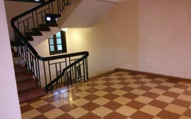 Thien Ngan Sapa Hotel комната для гостей
