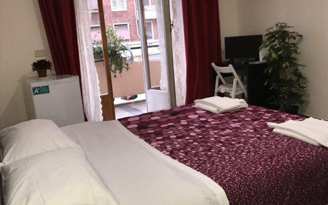 Отель Pardis комната для гостей
