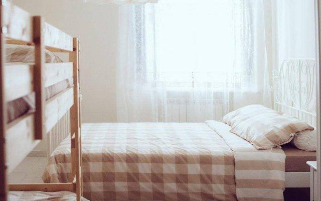 Отель La Castra Bed & Breakfast Потенца-Пичена комната для гостей