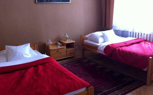 Отель Dom Aktora комната для гостей