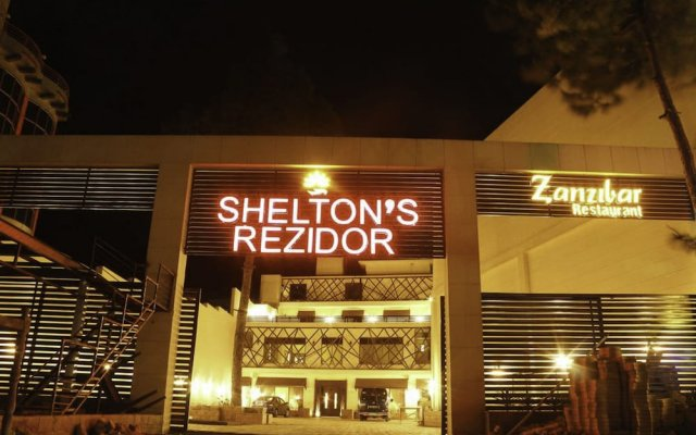 Shelton's Rezidor Swat