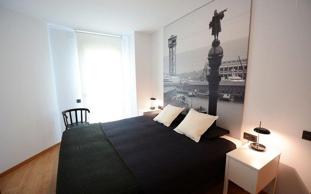 Apartments Hotel Sant Pau комната для гостей
