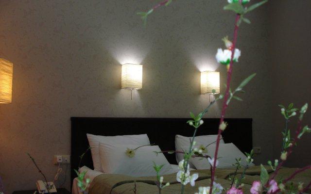 Д`Плаза Отель Тбилиси комната для гостей