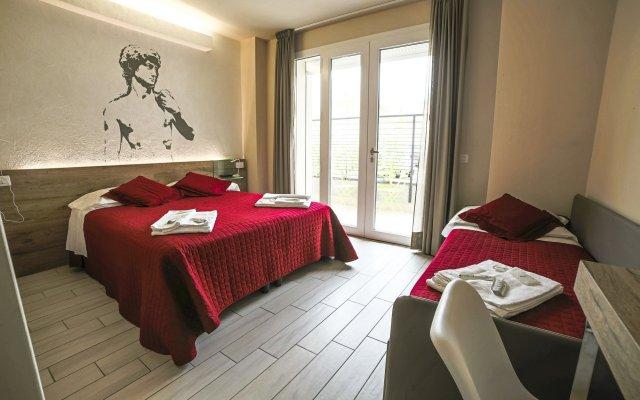 Отель B&B Santa Maria Novella Италия, Флоренция - 1 отзыв об отеле, цены и фото номеров - забронировать отель B&B Santa Maria Novella онлайн в номере