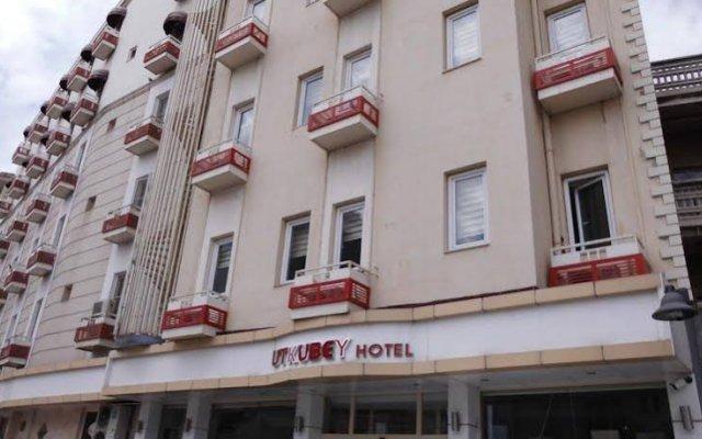 Utkubey Турция, Газиантеп - отзывы, цены и фото номеров - забронировать отель Utkubey онлайн вид на фасад