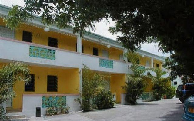 Turquoise Shell Inn