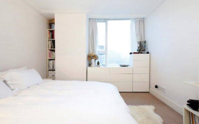 Апартаменты Veeve Drayton Park Islington Apartment комната для гостей