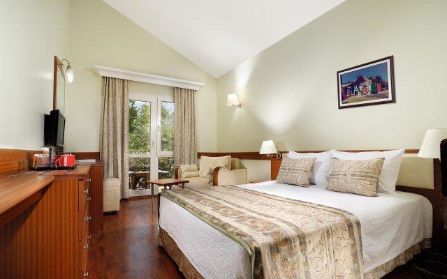 Belcekiz Beach Club Турция, Олудениз - 1 отзыв об отеле, цены и фото номеров - забронировать отель Belcekiz Beach Club - All Inclusive онлайн комната для гостей