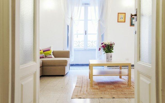 Апартаменты Palestrina - WR Apartments комната для гостей