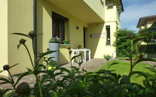 Отель Dimora di Bosco Room & Breakfast Италия, Рубано - отзывы, цены и фото номеров - забронировать отель Dimora di Bosco Room & Breakfast онлайн вид на фасад