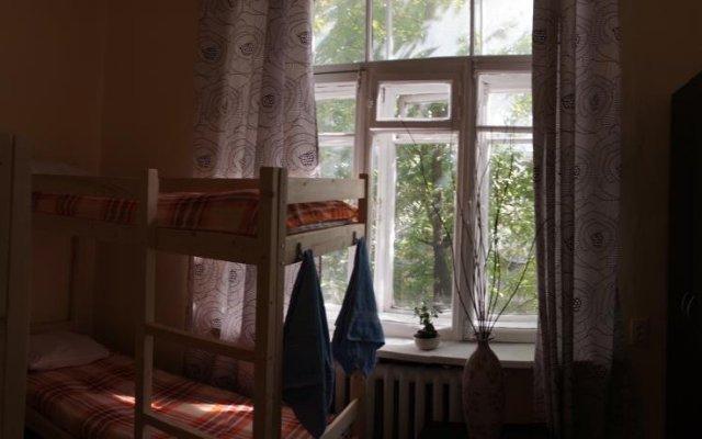 Kremlyovka Hostel Москва комната для гостей