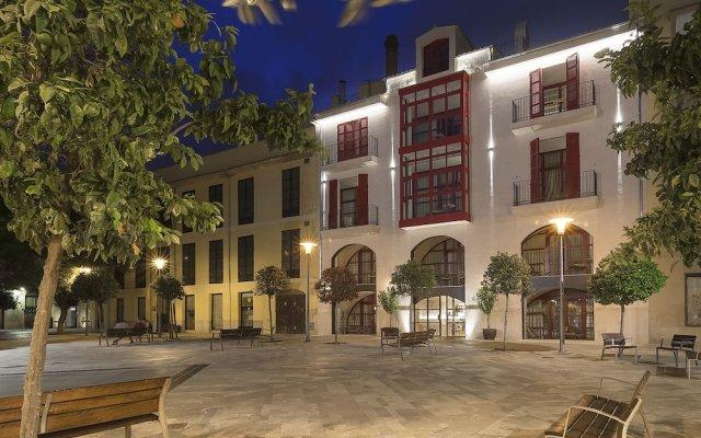 Отель Fil Suites Turismo de Interior Испания, Пальма-де-Майорка - отзывы, цены и фото номеров - забронировать отель Fil Suites Turismo de Interior онлайн вид на фасад