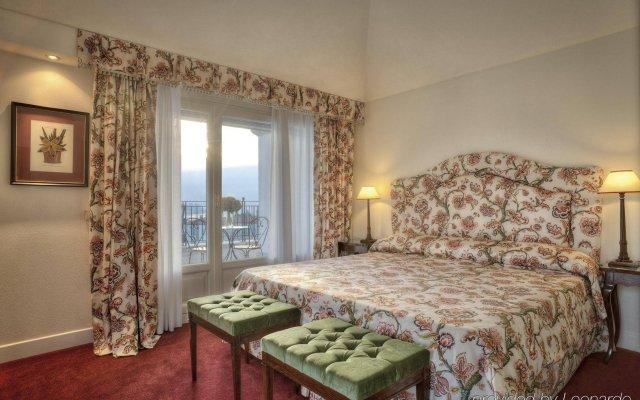 Отель Grand Hotel Majestic Италия, Вербания - 1 отзыв об отеле, цены и фото номеров - забронировать отель Grand Hotel Majestic онлайн комната для гостей
