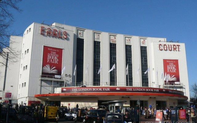 Exhibition Court Hotel 4, London, United Kingdom   ZenHotels