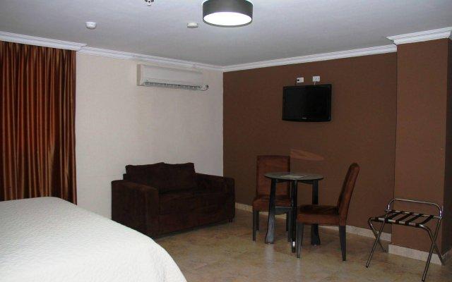 Hotel Terranova 1
