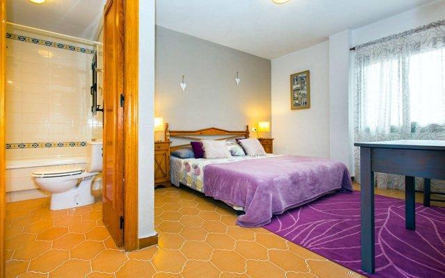 Отель in Costa Blanca, Ideal for Golf and Beach Испания, Ориуэла - отзывы, цены и фото номеров - забронировать отель in Costa Blanca, Ideal for Golf and Beach онлайн комната для гостей
