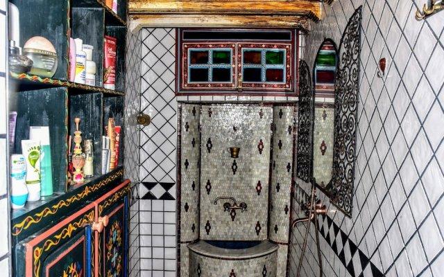 Отель RAZOLI sidi fateh Марокко, Рабат - отзывы, цены и фото номеров - забронировать отель RAZOLI sidi fateh онлайн вид на фасад
