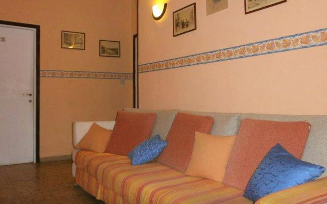 Airport Pisa Rooms - Comfort