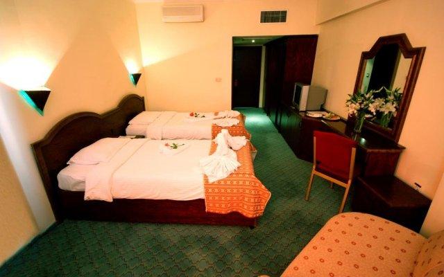 Отель Otel Mustafa Ургуп комната для гостей