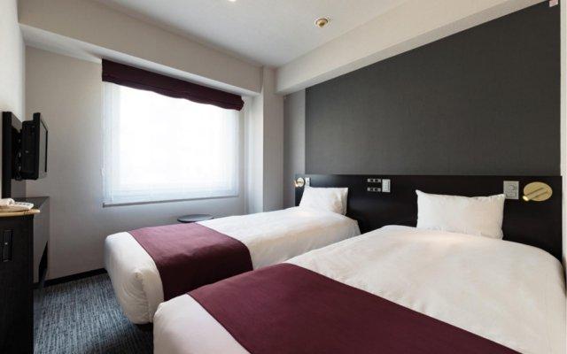 Отель Villa Fontaine Tokyo-Otemachi Япония, Токио - отзывы, цены и фото номеров - забронировать отель Villa Fontaine Tokyo-Otemachi онлайн комната для гостей