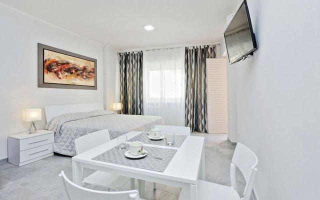 Отель Valery's Home комната для гостей