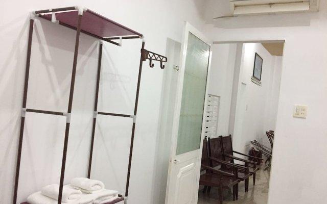 Отель Abosutoku Nha Trang Нячанг комната для гостей