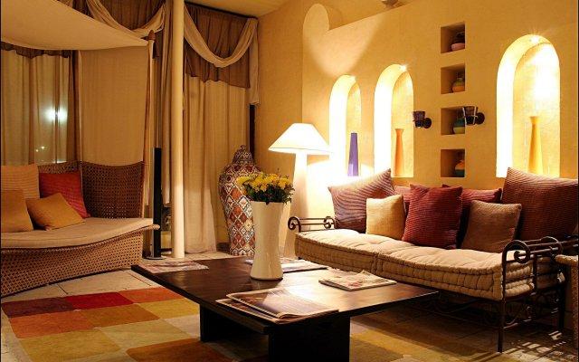 Отель Villa Royale Montsouris Париж комната для гостей