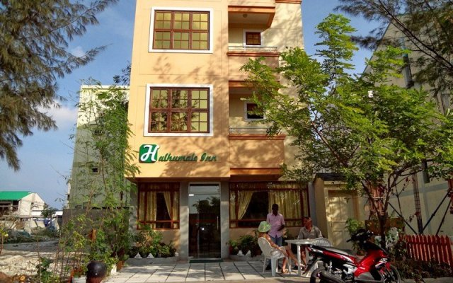 Hulhumale Inn