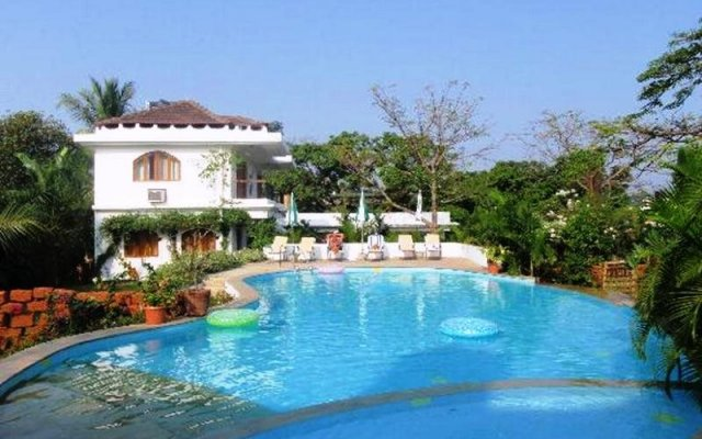 Silk Cotton Resort
