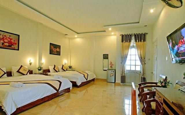 Отель Full House Homestay Hoi An Вьетнам, Хойан - отзывы, цены и фото номеров - забронировать отель Full House Homestay Hoi An онлайн комната для гостей