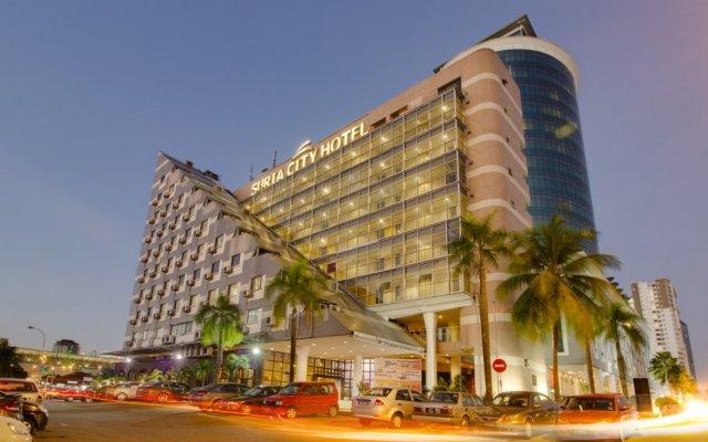 Suria City Hotel, Johor Bahru