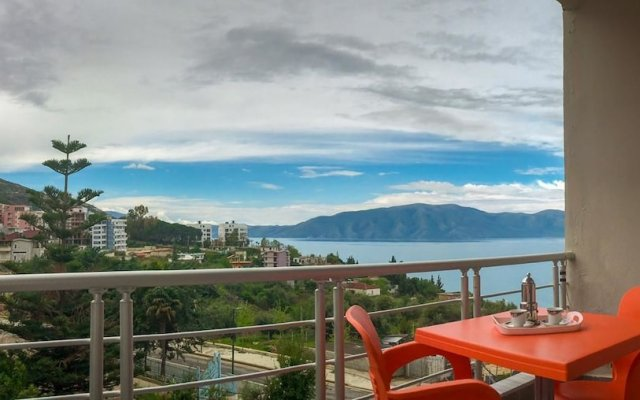 19th floor relaxing sea view apartment 2
