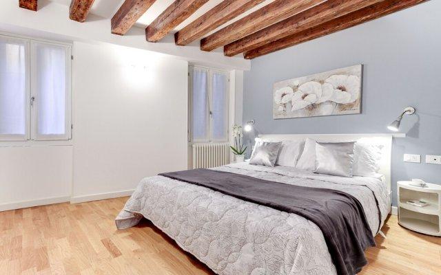 Отель Fenice Maison Италия, Венеция - отзывы, цены и фото номеров - забронировать отель Fenice Maison онлайн вид на фасад