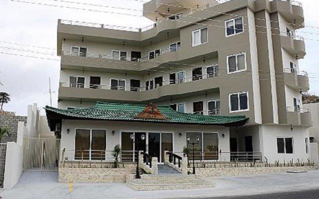 Hotel Boutique Nazo