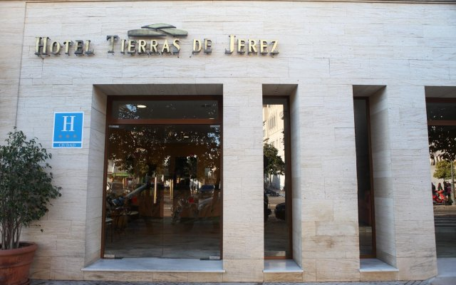 Hotel Tierras De Jerez
