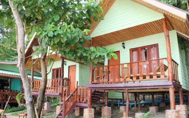 Phi Phi Power Beach Resort