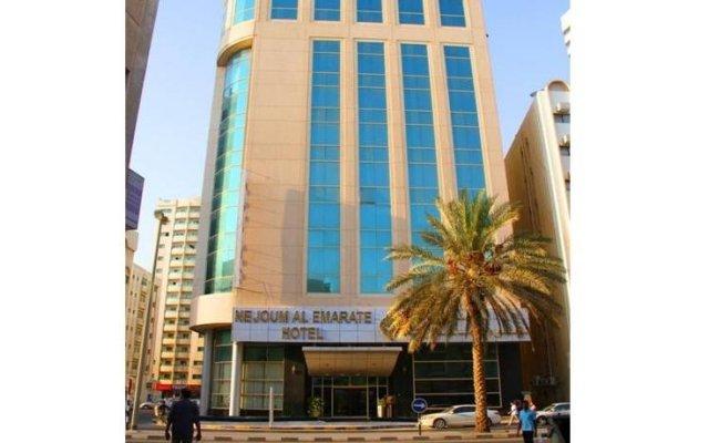 Отель Sahara Beach Resort & Spa ОАЭ, Шарджа - 7 отзывов об отеле, цены и фото номеров - забронировать отель Sahara Beach Resort & Spa онлайн вид на фасад