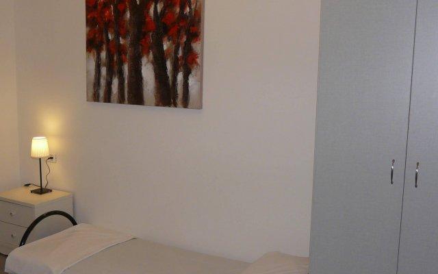Апартаменты City Center Apartments Хайфа комната для гостей