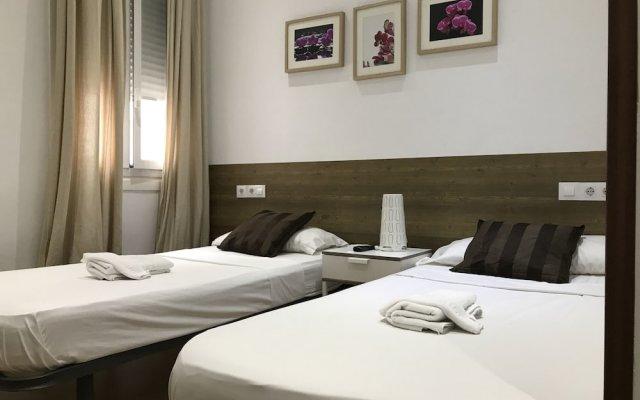 Отель Gran Duque Испания, Мадрид - отзывы, цены и фото номеров - забронировать отель Gran Duque онлайн комната для гостей